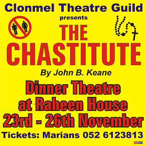 Clonmel-Theatre-Guild-The-Chastitute