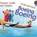 Boeing Boeing – Play by Marc Camoletti