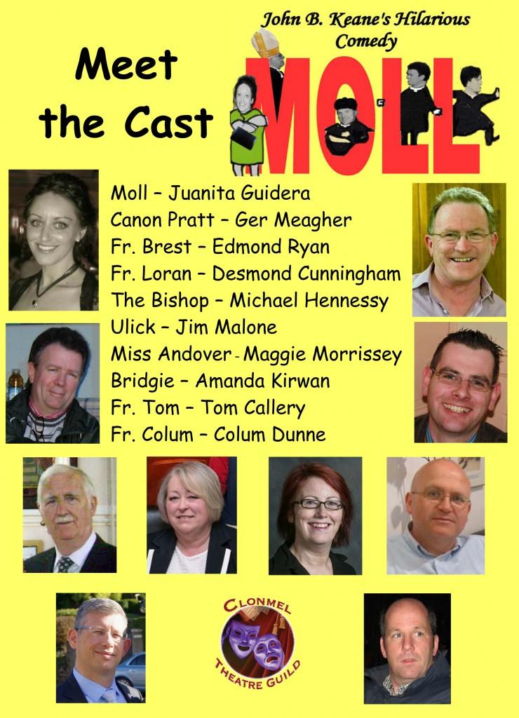 Microsoft Word - The Cast2.doc