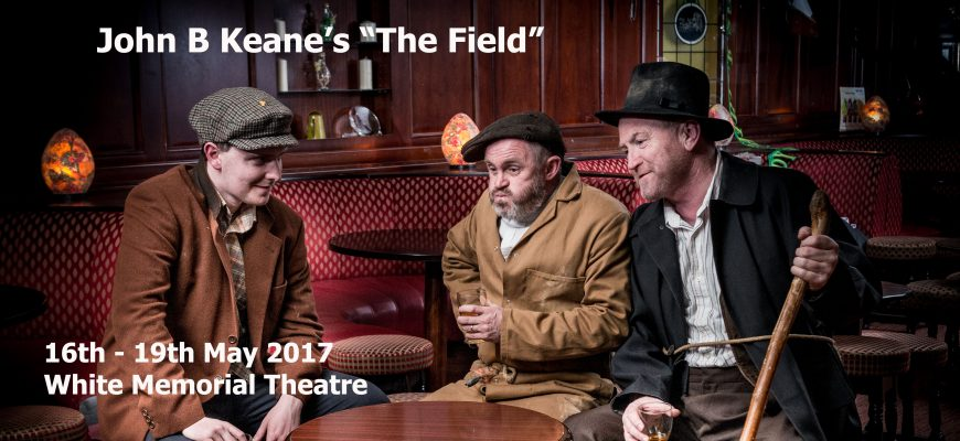 John B Keane's The Field