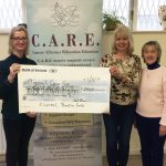 Clonmel Theatre Guild supports CARE